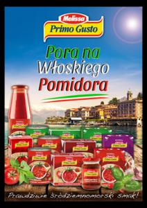 Pora-Na-Włoskiego-Pomidora-plakat